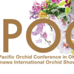 Asia pacific orchid conference
