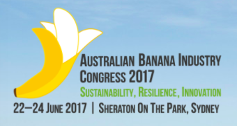Australian banana industry congress 2017