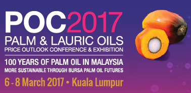 Palm & Lauric oils conference 2017