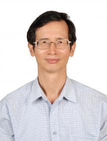 Fu-chi Chen